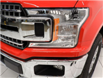 2018 F-150 Crew Cab 4x4 Pickup #JFB43036 - photo 25