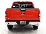 2018 F-150 Crew Cab 4x4 Pickup #JFB43036 - photo 6