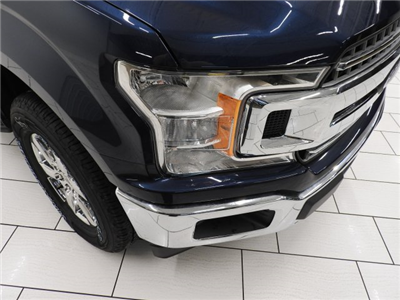 2018 F-150 Crew Cab 4x4 Pickup #JFB56507 - photo 24