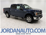 2018 F-150 Crew Cab 4x4 Pickup #JFB56507 - photo 1