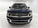 2018 F-150 Crew Cab 4x4 Pickup #JFB56507 - photo 3