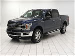 2018 F-150 Crew Cab 4x4 Pickup #JFB56507 - photo 4