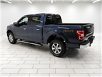 2018 F-150 Crew Cab 4x4 Pickup #JFB56507 - photo 5