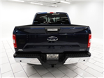 2018 F-150 Crew Cab 4x4 Pickup #JFB56507 - photo 6