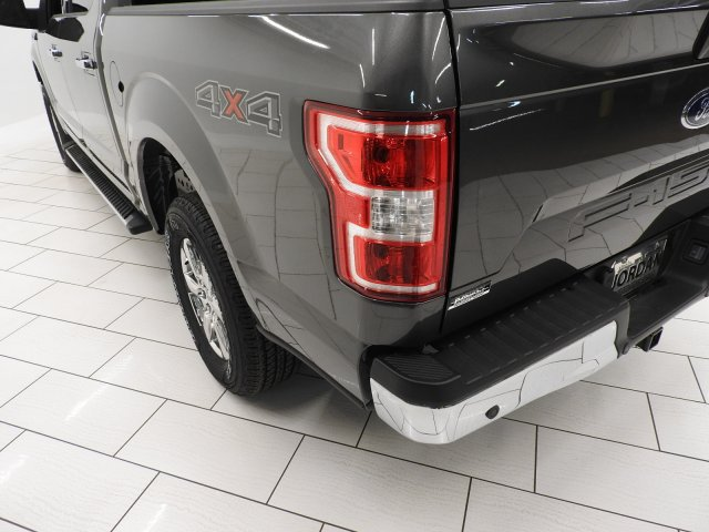 2018 F-150 Crew Cab 4x4 Pickup #JFB56511 - photo 26