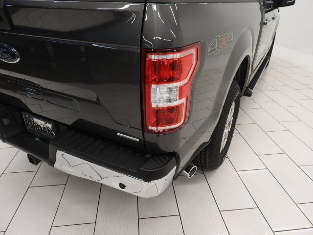 2018 F-150 Crew Cab 4x4 Pickup #JFB56511 - photo 27