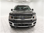 2018 F-150 Crew Cab 4x4 Pickup #JFB56511 - photo 3