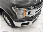 2018 F-150 Crew Cab 4x4 Pickup #JFB56511 - photo 24