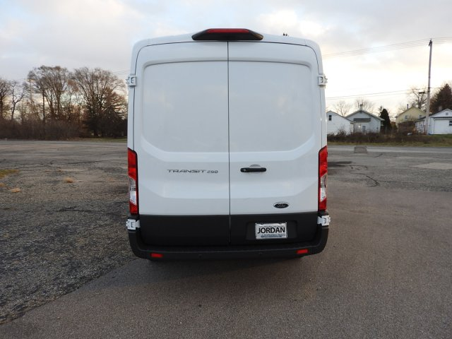 2018 Transit 250 Cargo Van #JKA19491 - photo 7