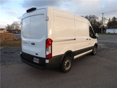 2018 Transit 250 Cargo Van #JKA19491 - photo 8