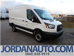 2018 Transit 250 Cargo Van #JKA19491 - photo 1