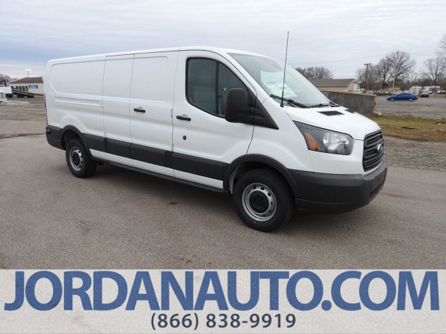 2018 Transit 250, Cargo Van #JKA23178 - photo 1