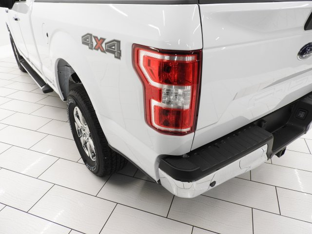 2018 F-150 Super Cab 4x4 Pickup #JKC79132 - photo 28