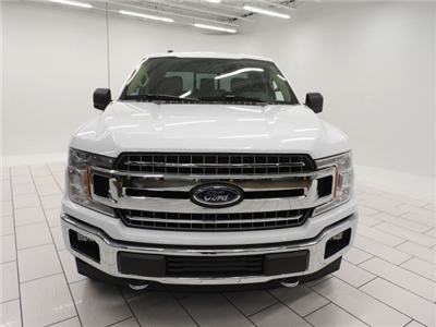 2018 F-150 Super Cab 4x4 Pickup #JKC79132 - photo 3