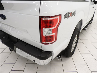 2018 F-150 Super Cab 4x4 Pickup #JKC79132 - photo 29