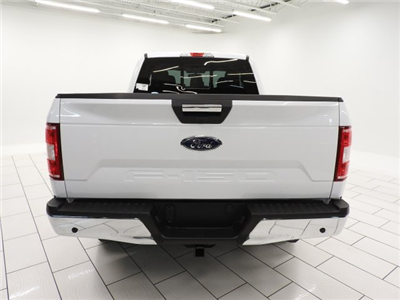 2018 F-150 Super Cab 4x4 Pickup #JKC79132 - photo 6
