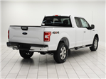 2018 F-150 Super Cab 4x4 Pickup #JKC79132 - photo 2