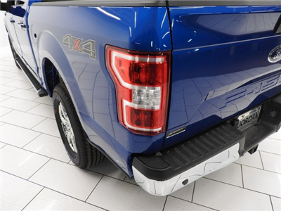 2018 F-150 Crew Cab 4x4 Pickup #JKD02264 - photo 26