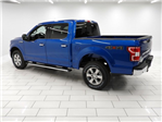 2018 F-150 Crew Cab 4x4 Pickup #JKD02264 - photo 5