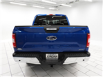 2018 F-150 Crew Cab 4x4 Pickup #JKD02264 - photo 6