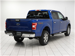 2018 F-150 Crew Cab 4x4 Pickup #JKD02264 - photo 2