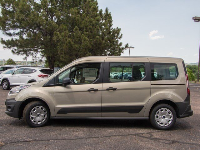 2016 Transit Connect, Passenger Wagon #456014 - photo 5