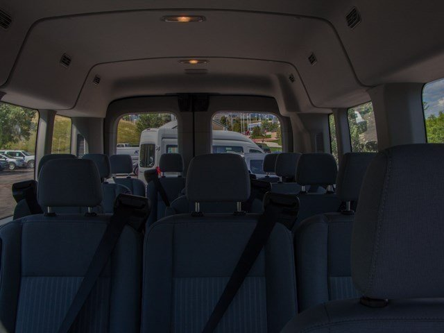2017 Transit 350 Medium Roof, Passenger Wagon #457004 - photo 11