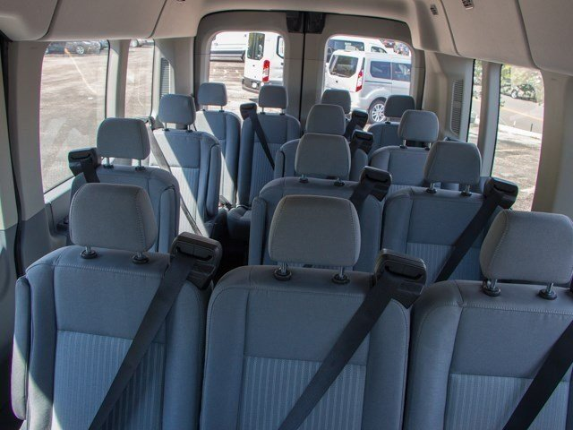 2017 Transit 350 Medium Roof, Passenger Wagon #457004 - photo 12