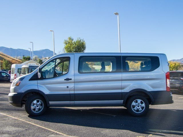 2017 Transit 150 Low Roof, Passenger Wagon #457006 - photo 5