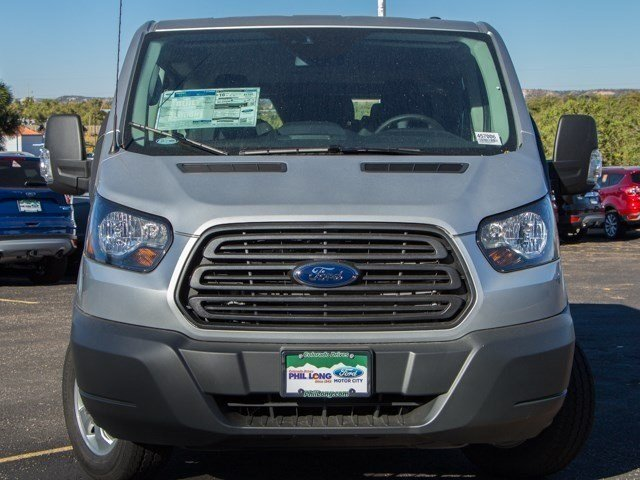 2017 Transit 150 Low Roof, Passenger Wagon #457006 - photo 6