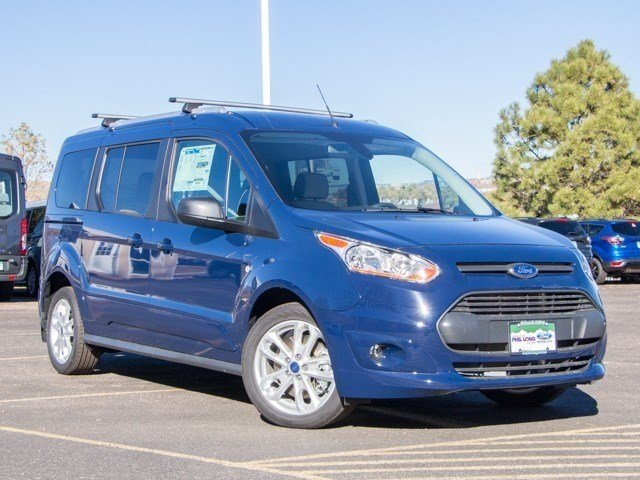2017 Transit Connect, Passenger Wagon #457007 - photo 3