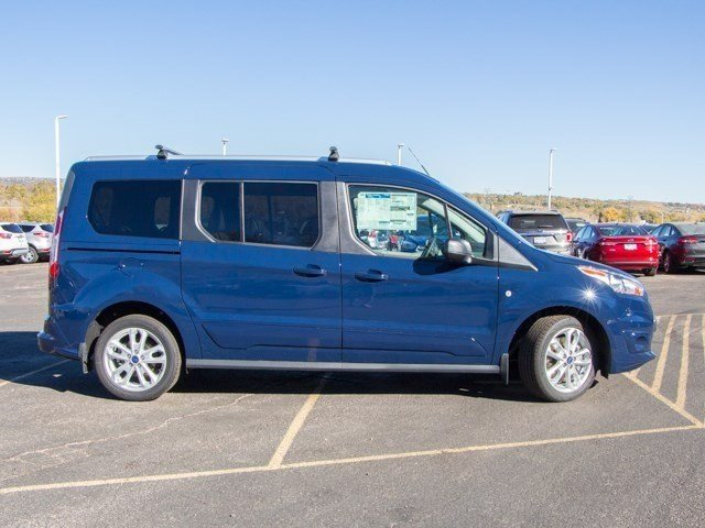 2017 Transit Connect, Passenger Wagon #457007 - photo 4