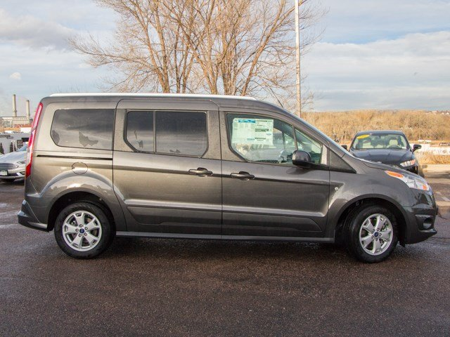 2017 Transit Connect, Passenger Wagon #457012 - photo 3