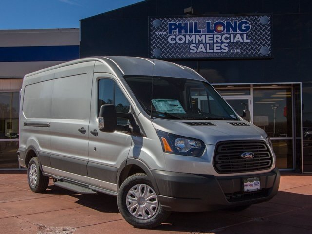 2017 Transit 350 Medium Roof, Cargo Van #457024 - photo 3