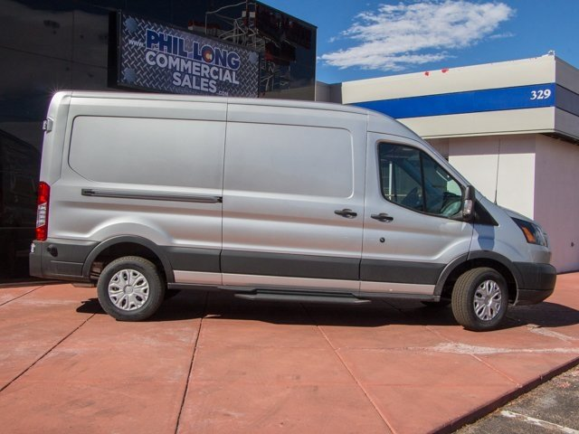 2017 Transit 350 Medium Roof, Cargo Van #457024 - photo 4