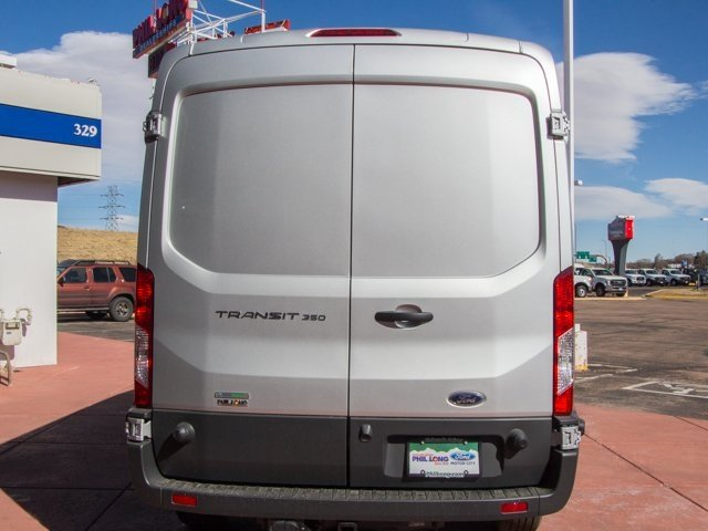 2017 Transit 350 Medium Roof, Cargo Van #457024 - photo 2