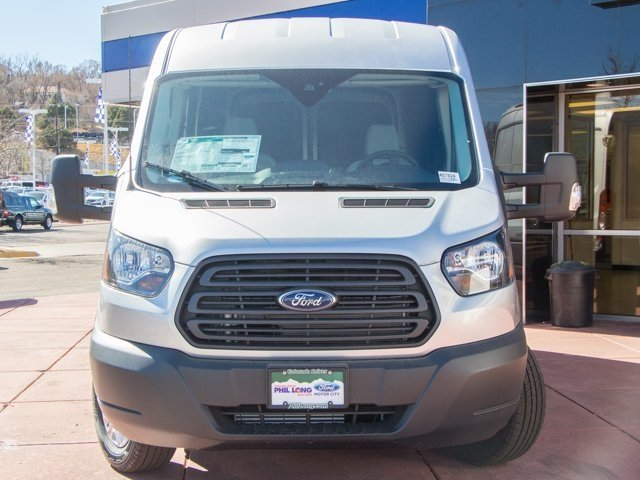 2017 Transit 350 Medium Roof, Cargo Van #457024 - photo 6