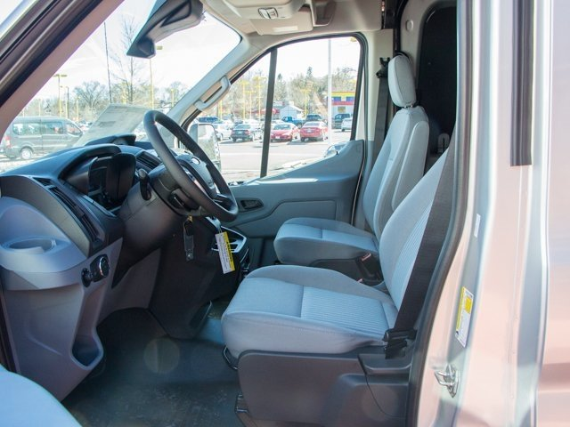 2017 Transit 350 Medium Roof, Cargo Van #457024 - photo 13