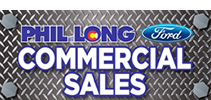 Phil Long Ford Motor City logo