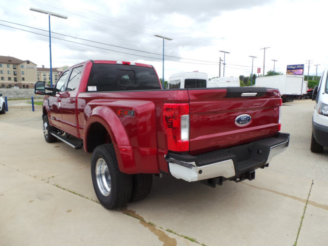 2017 F-350 Crew Cab DRW 4x4, Pickup #T10158 - photo 2