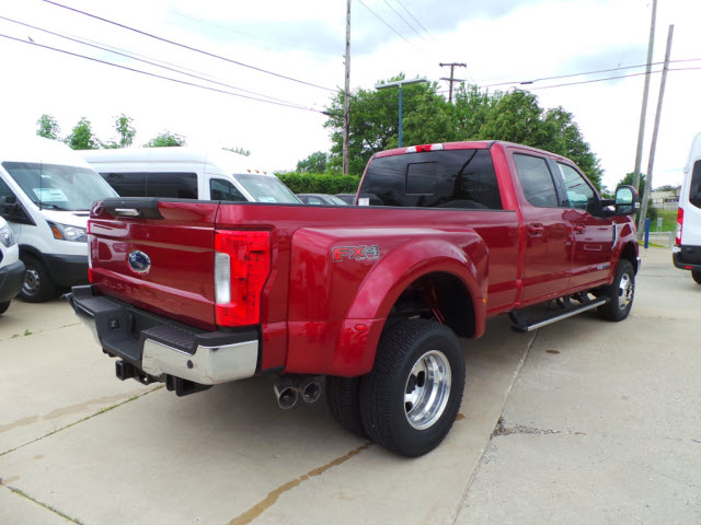2017 F-350 Crew Cab DRW 4x4, Pickup #T10158 - photo 3