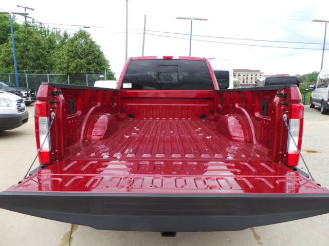 2017 F-350 Crew Cab DRW 4x4, Pickup #T10158 - photo 5