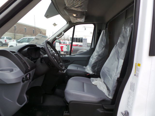 2017 Transit 350 HD Low Roof DRW, Rockport Cutaway Van #T10251 - photo 10