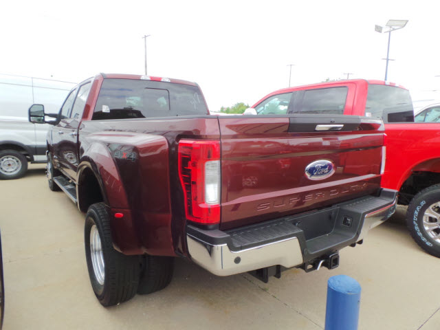 2017 F-350 Crew Cab DRW 4x4, Pickup #T10313 - photo 2