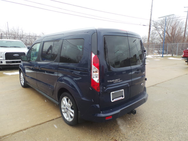 2016 Transit Connect, Passenger Wagon #T1059 - photo 2
