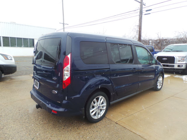 2016 Transit Connect, Passenger Wagon #T1059 - photo 3