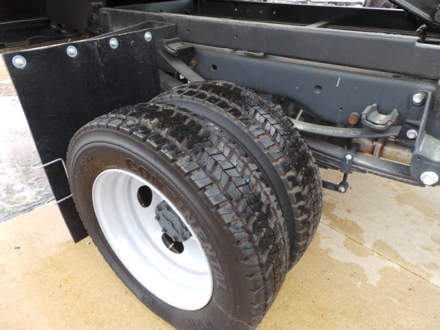 2017 F-550 Crew Cab DRW 4x4, Knapheide Dump Body #T10625 - photo 7