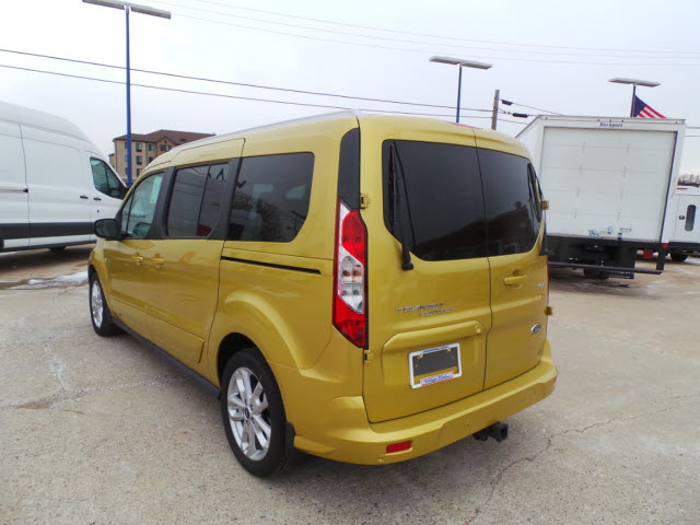2016 Transit Connect, Passenger Wagon #T1075 - photo 2