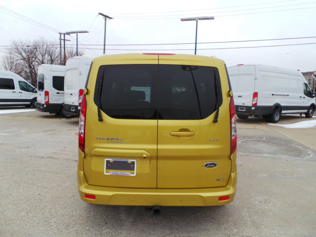2016 Transit Connect, Passenger Wagon #T1075 - photo 3