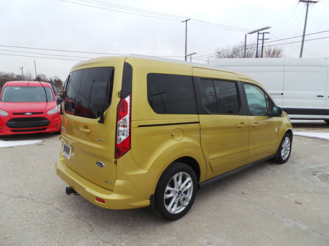 2016 Transit Connect, Passenger Wagon #T1075 - photo 4